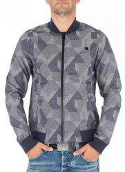 G-STAR RAW SHATTOR OVERSHIRT 83900F.6815.857