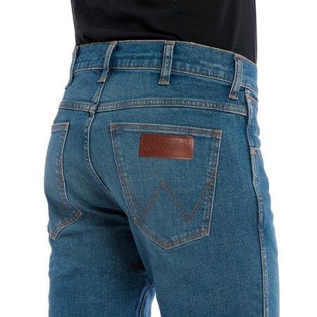 WRANGLER LARSTON HUNTER BLUE W18SX520I